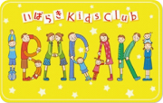 いばらきKidsClub